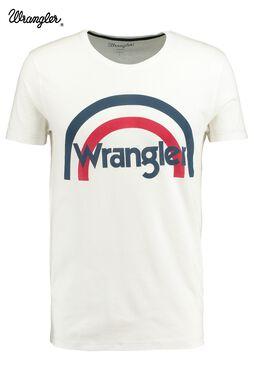 T-shirt Wrangler