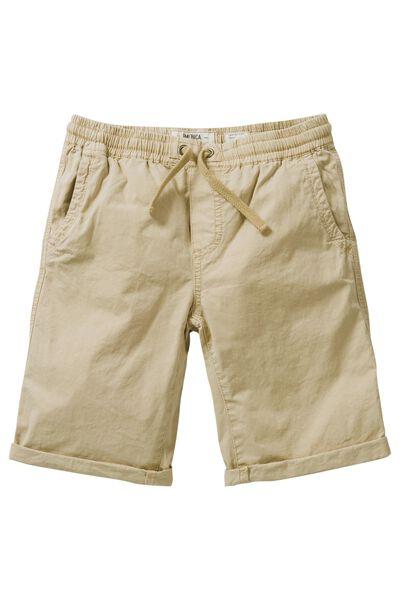 Short Nick