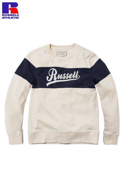 Sweater Russell Shane