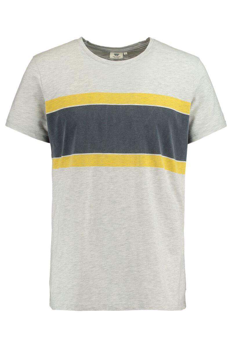 T-shirt Ewan block