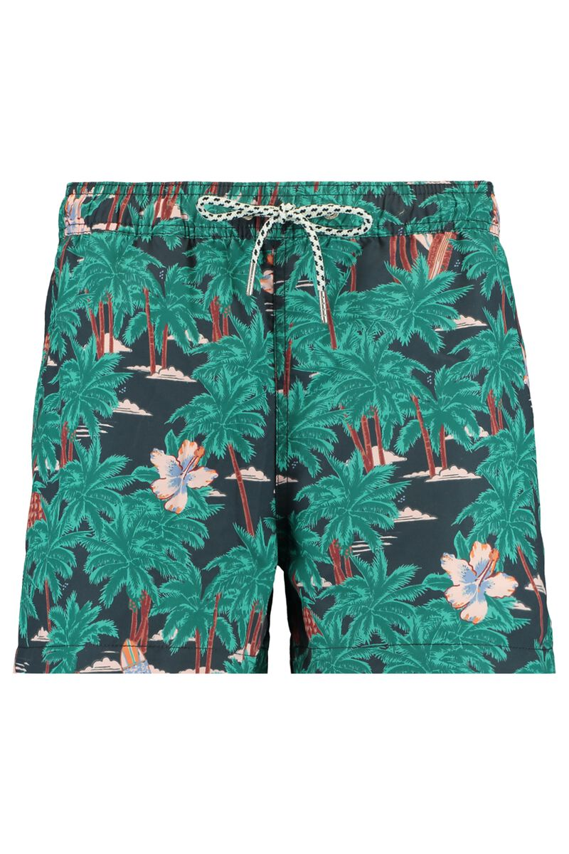 Short de bain Arizona Hawaii AOP