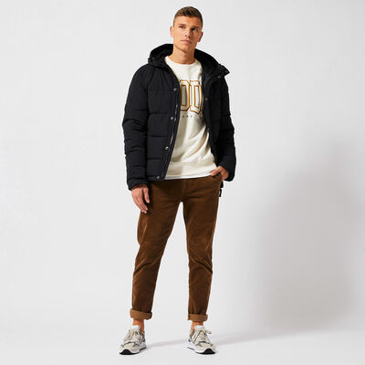 Jacket Johnson