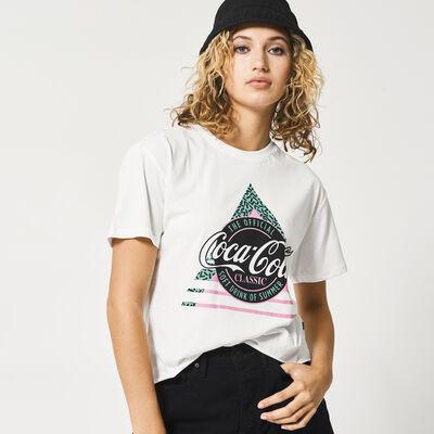 T-shirt Elly Coca Cola