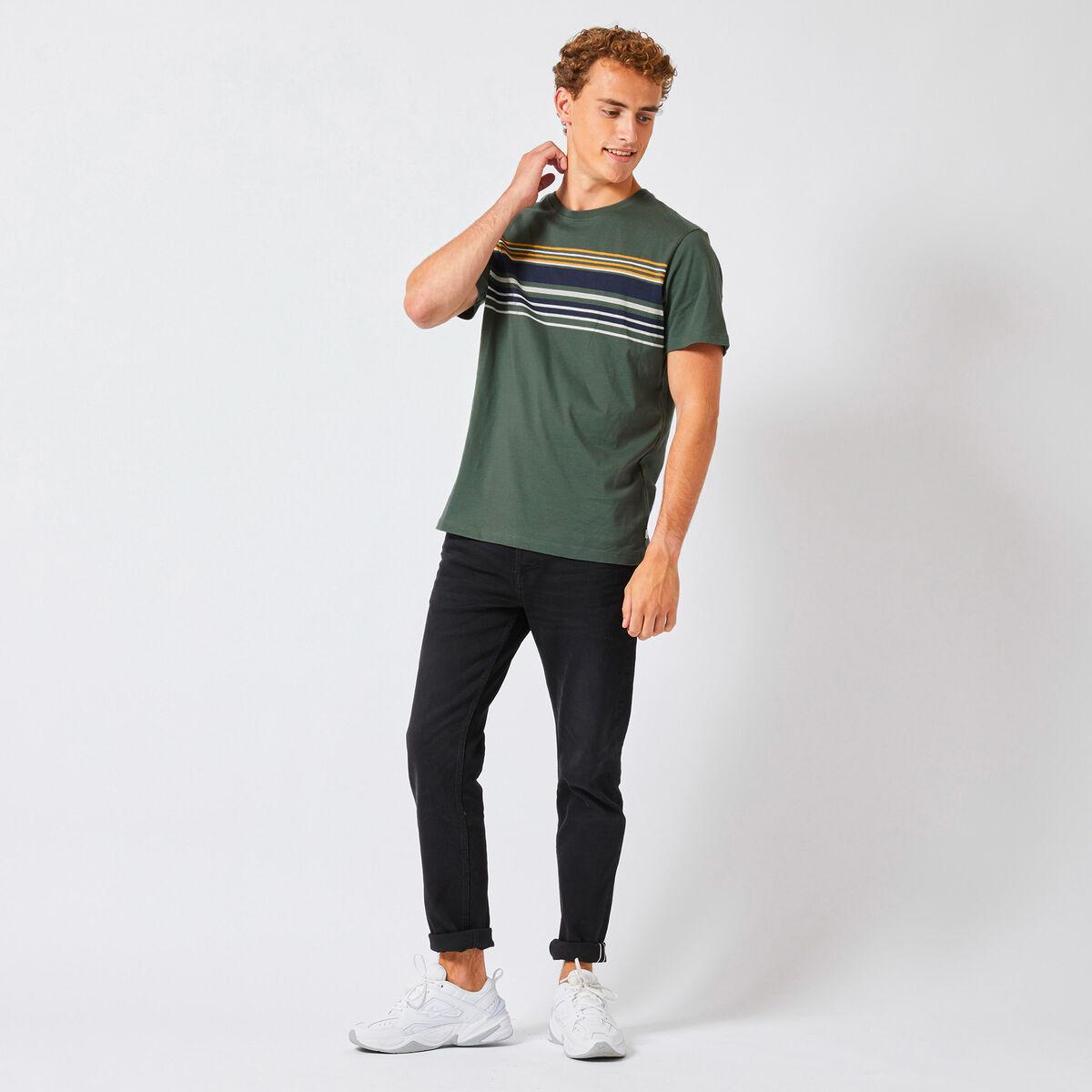 T-shirt Earl Block