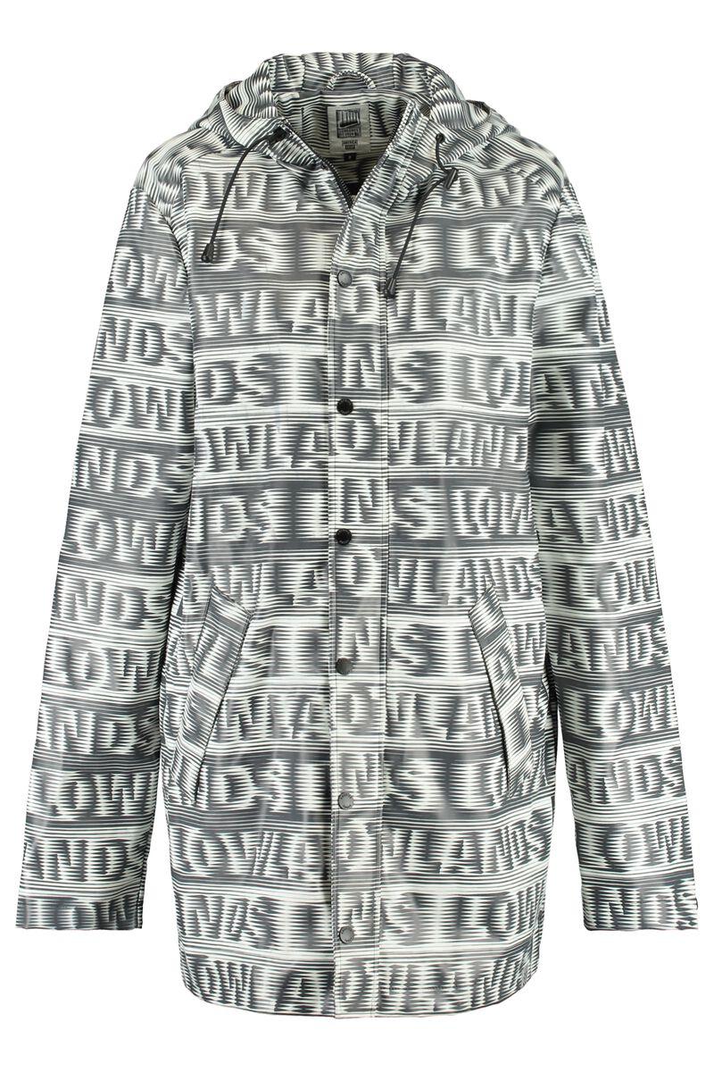 Rain jacket Jace LL