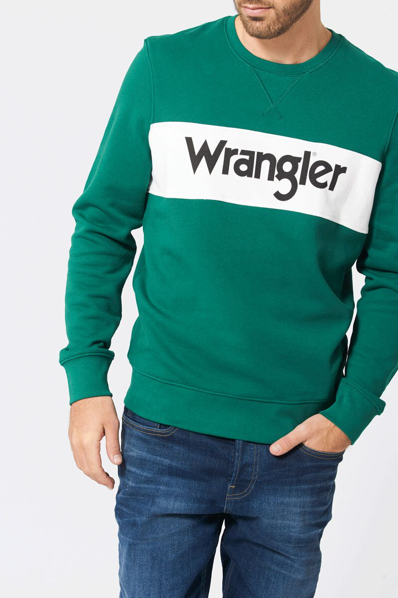 Sweater Logo Sweat