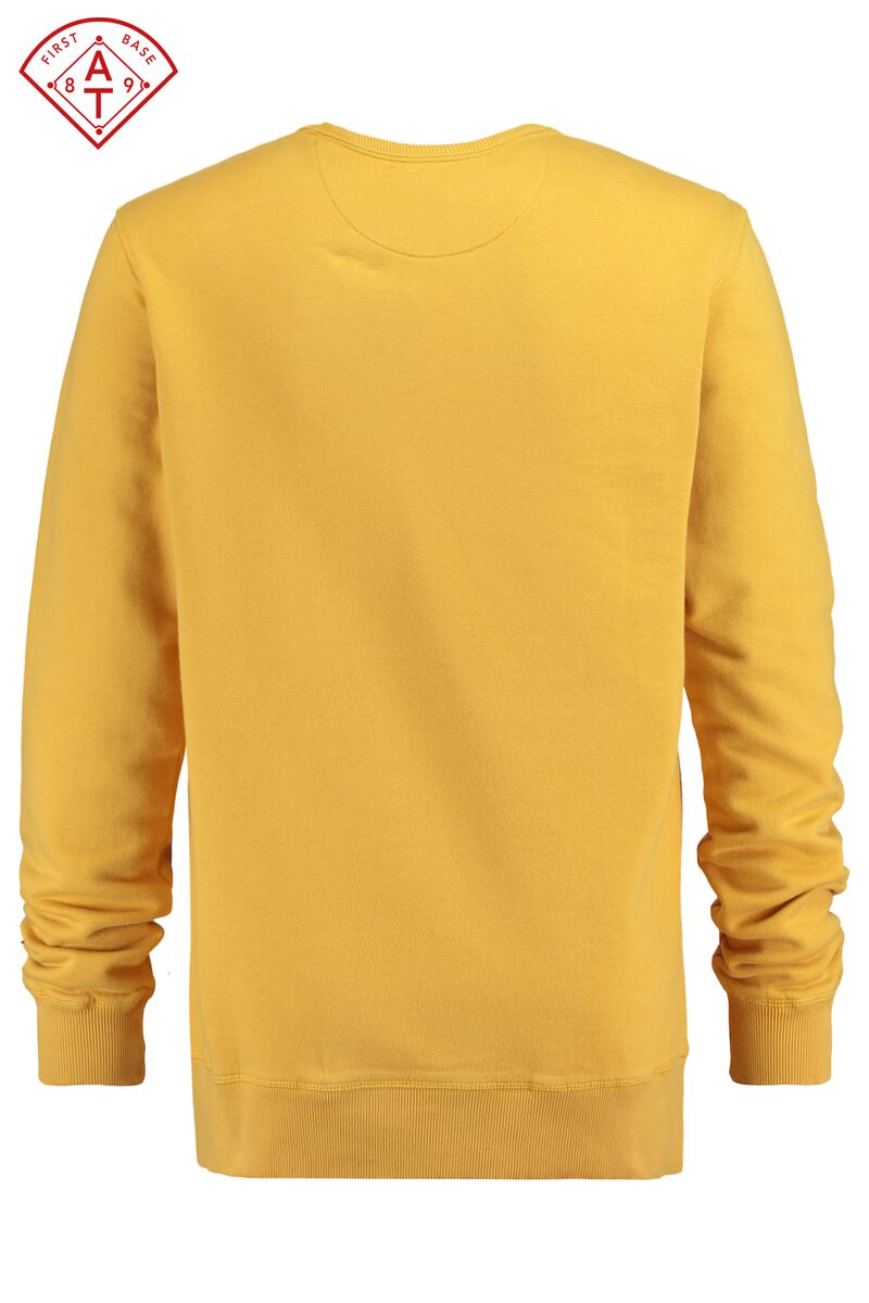 Sweater State AT