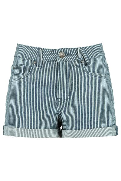 Denim short Nicky