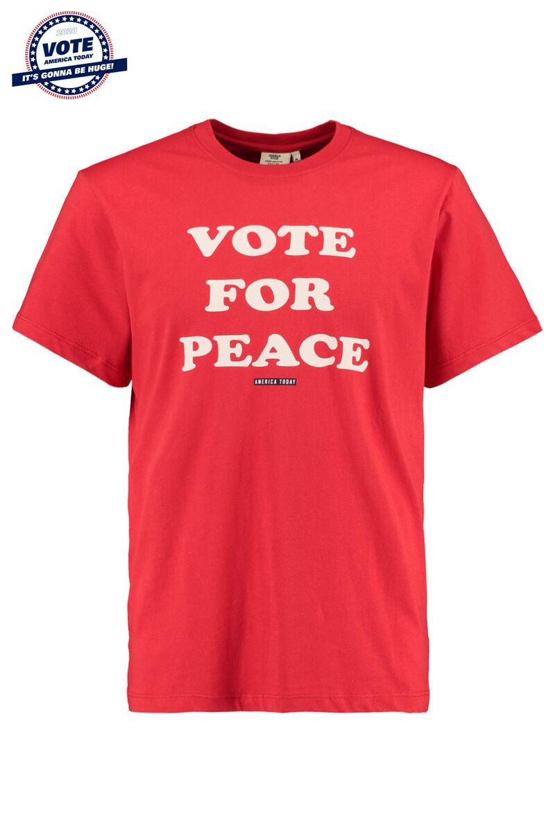 T-shirt Elliot Elections