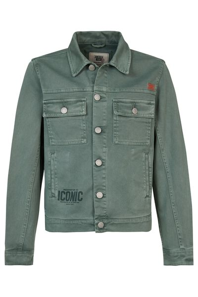 Jacket Jaden