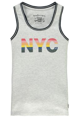 Singlet Gilly NYC