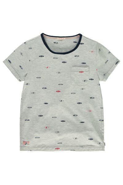 T-shirt Earl