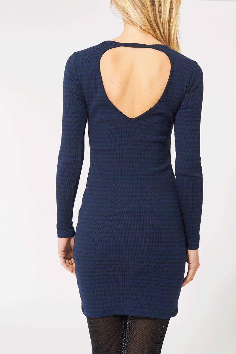 Dress Debby-V X