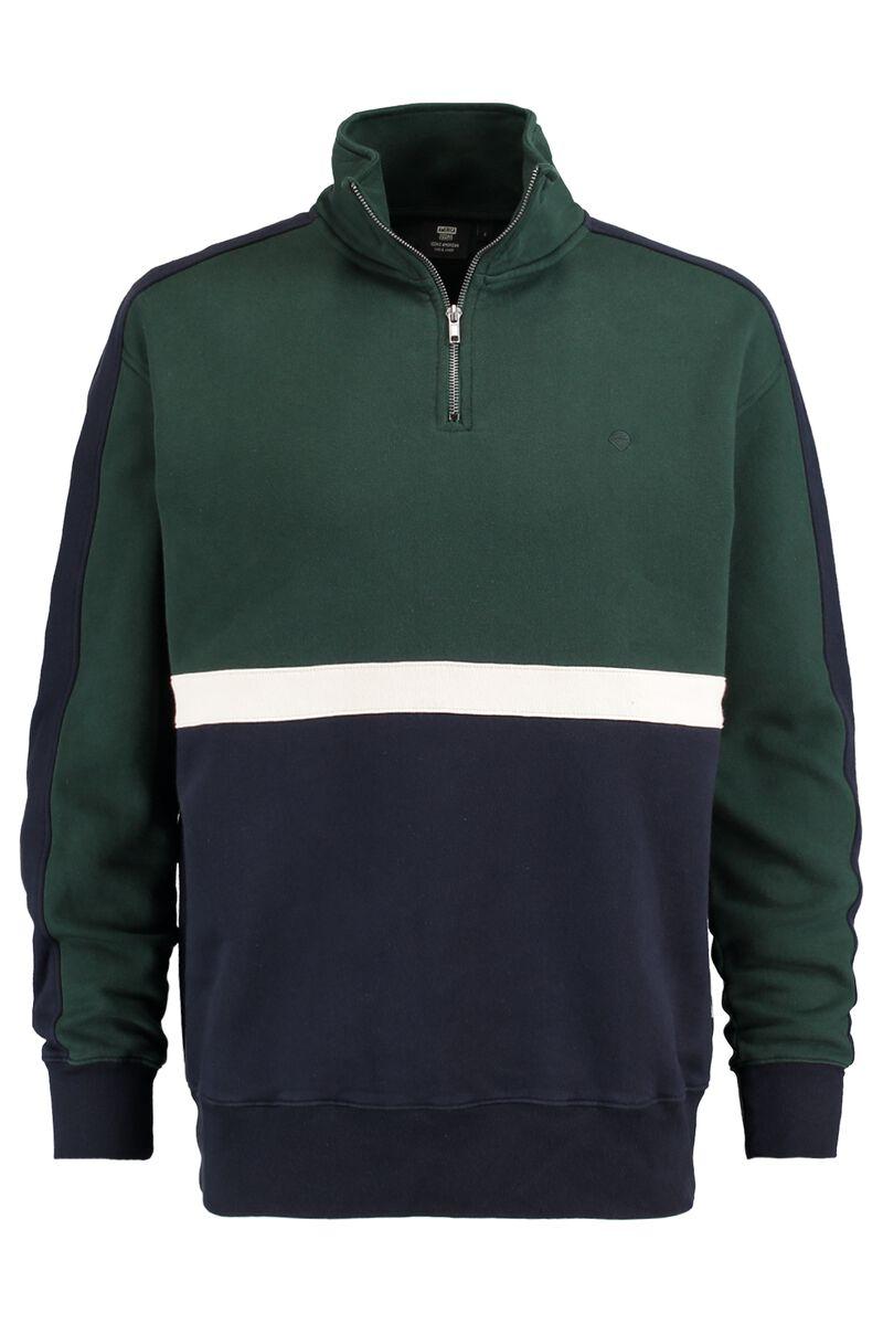 Sweater Silos