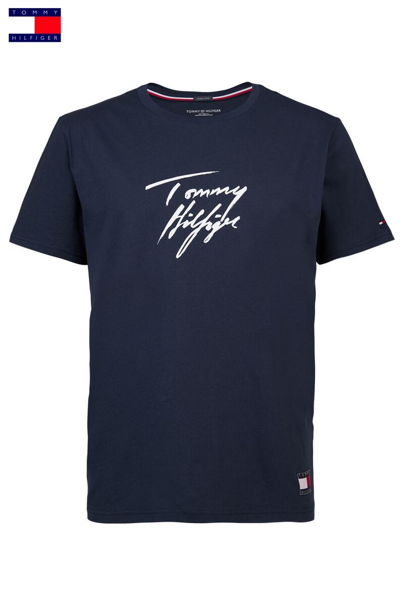 T-shirt CN SS TEE LOGO