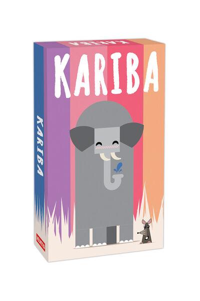 Gift Kariba Spel