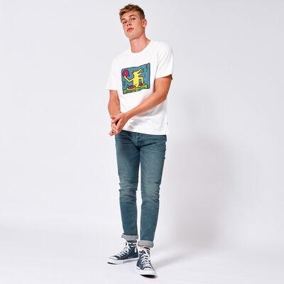 T-shirt Keith Haring Esai