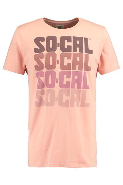 T-shirt Ervin