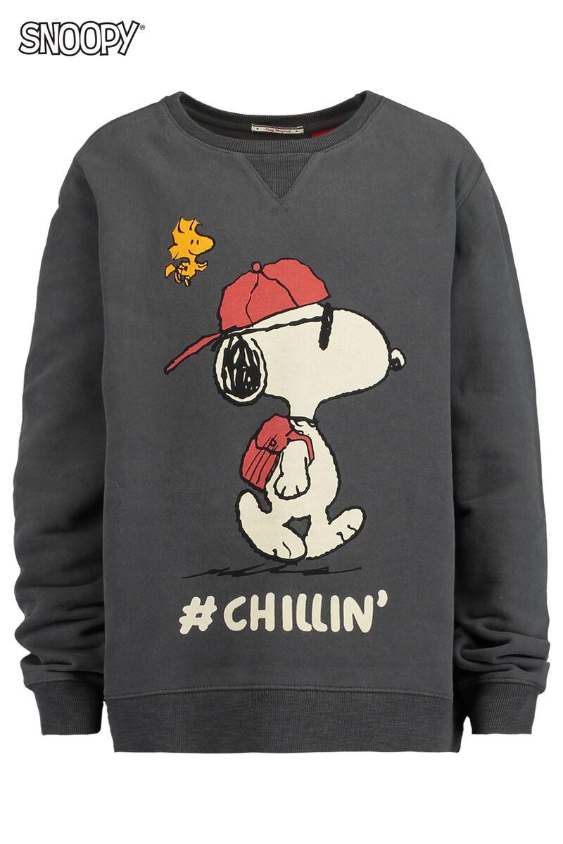 Sweater Snoopy Jr.