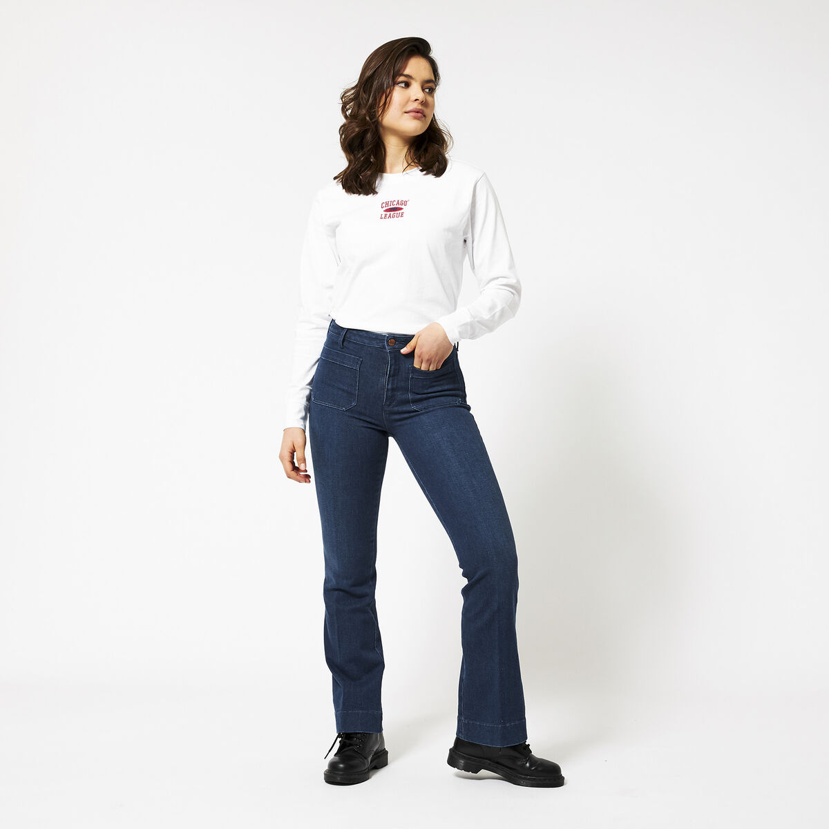 Jeans Flare