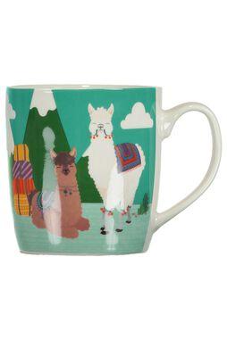 Gift Lama mug