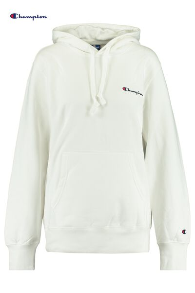 Champion Sweat a capuche Sweat small Logo