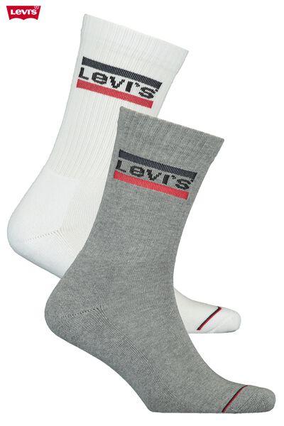 Sokken Levi's Regular 2-pack