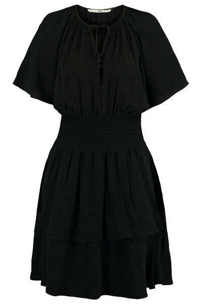Robe taille