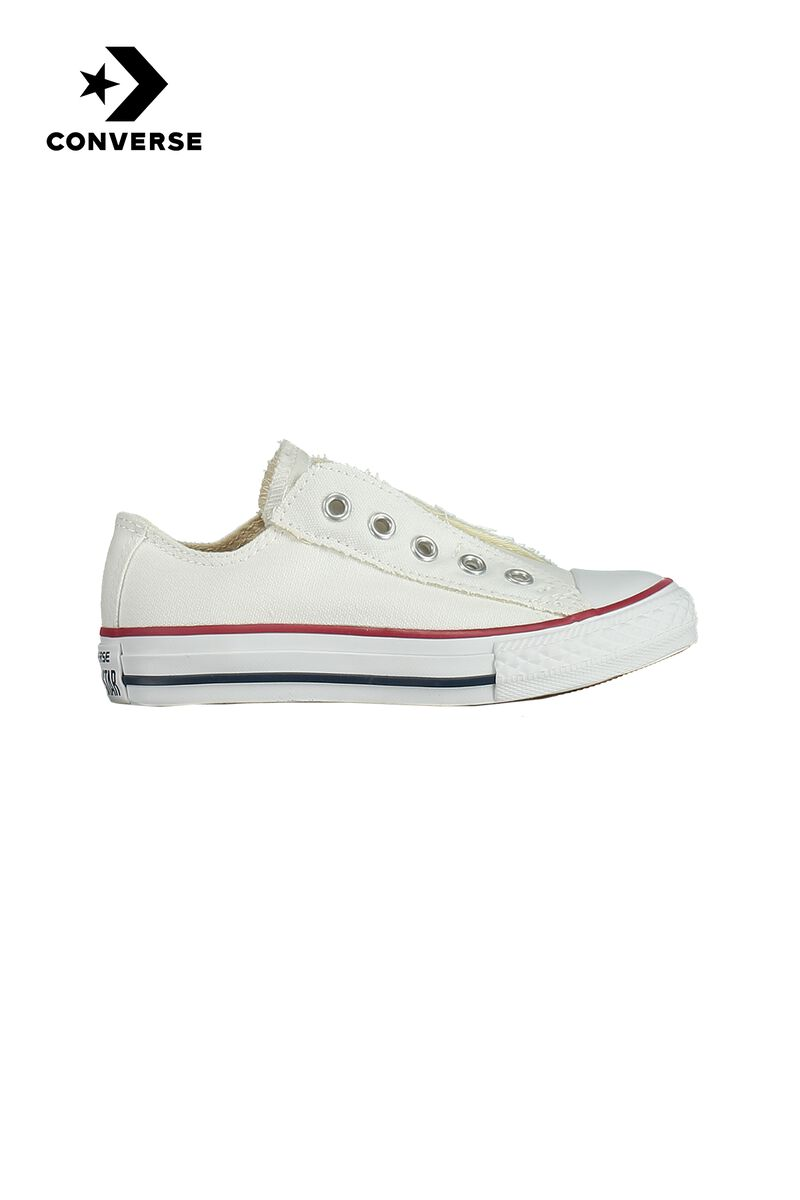 417207f34a7 Jongens Converse All Stars Low Wit Kopen Online