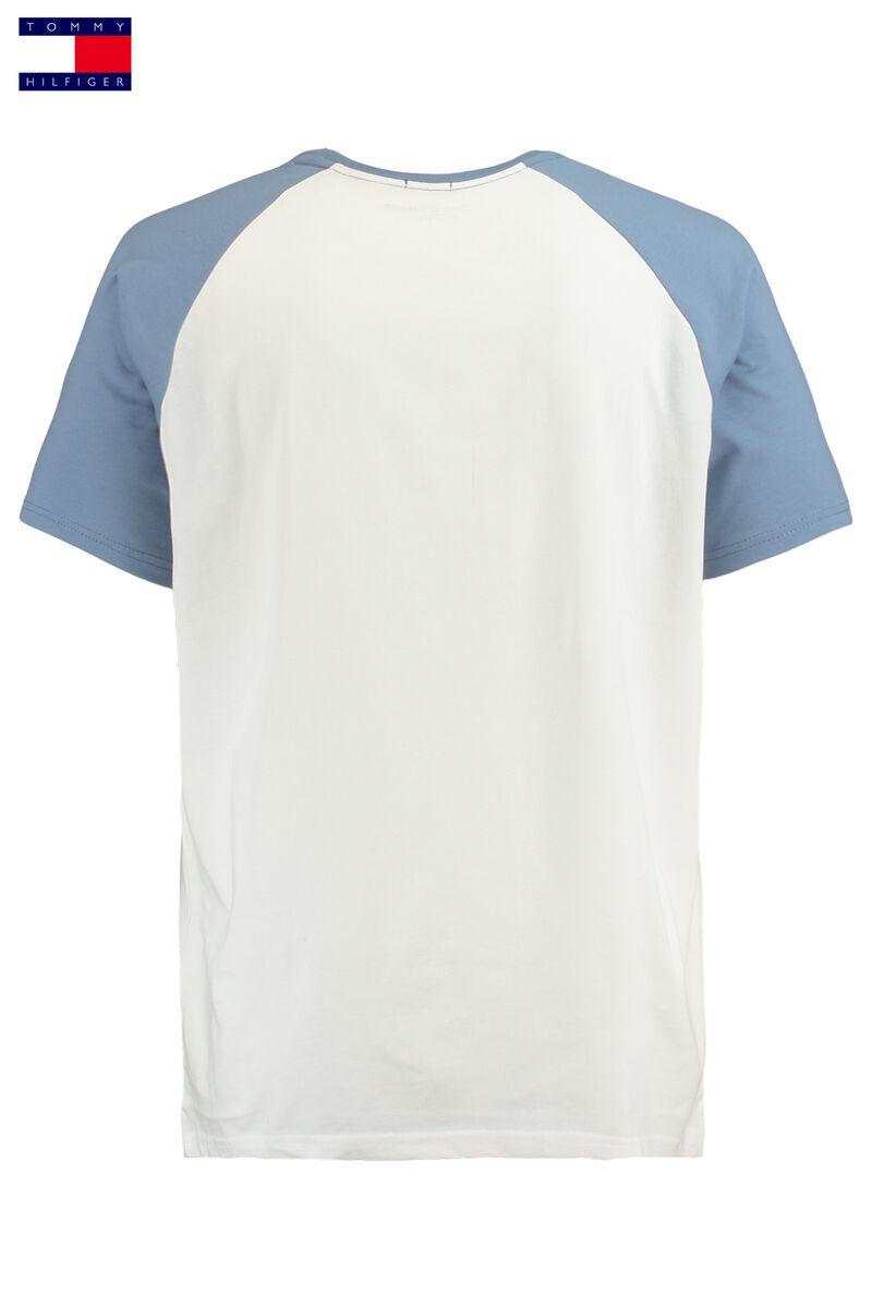 T-shirt Cn tee rs logo
