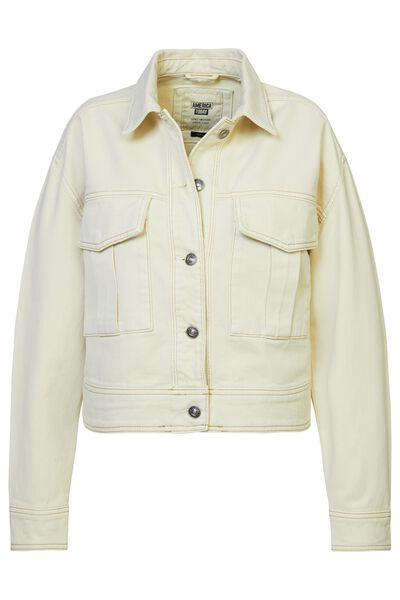 Denim jacket Hella