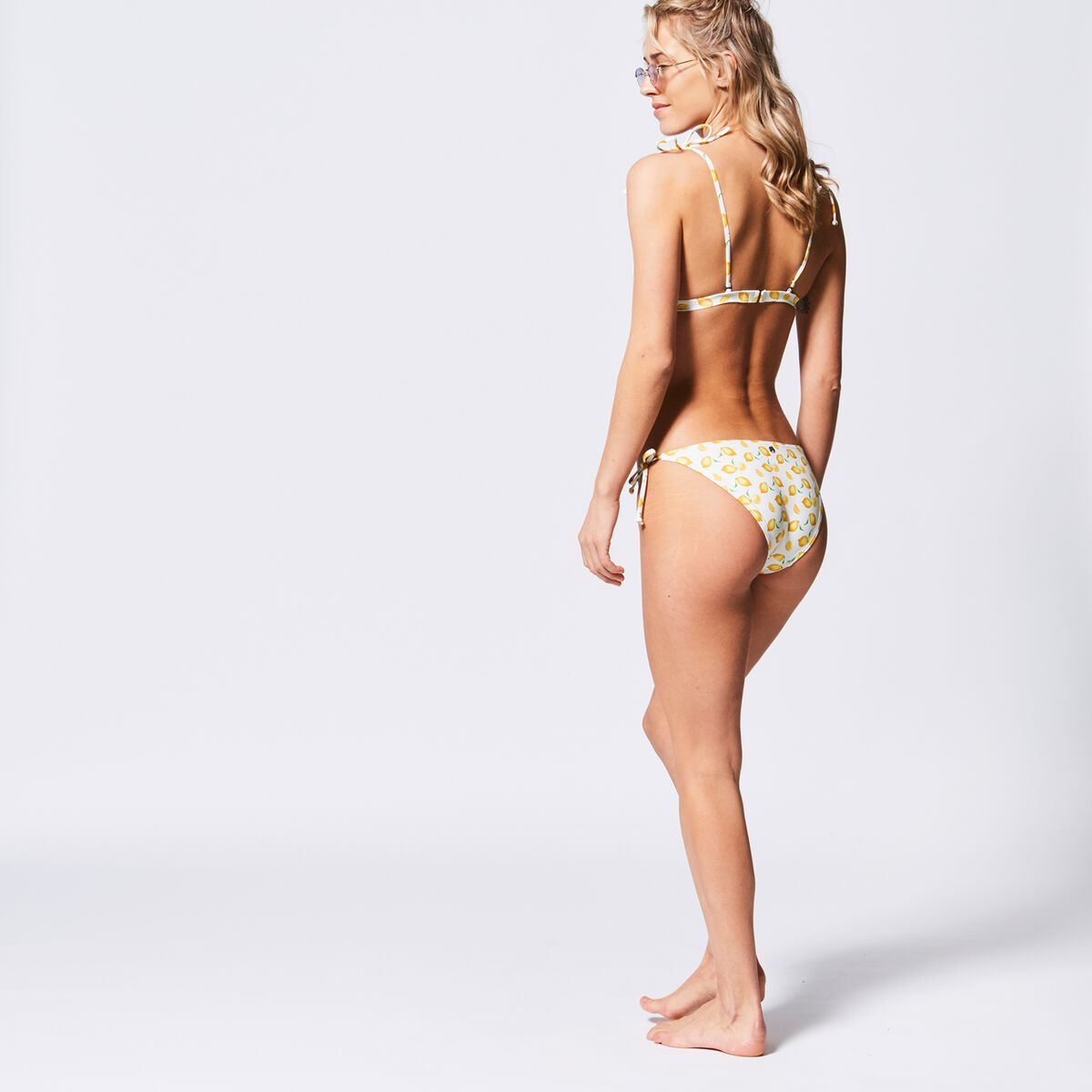Bikinihose April Bottom