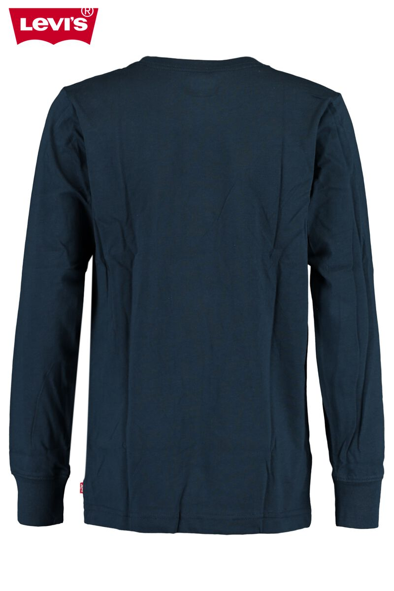 Long sleeve L/S batwing
