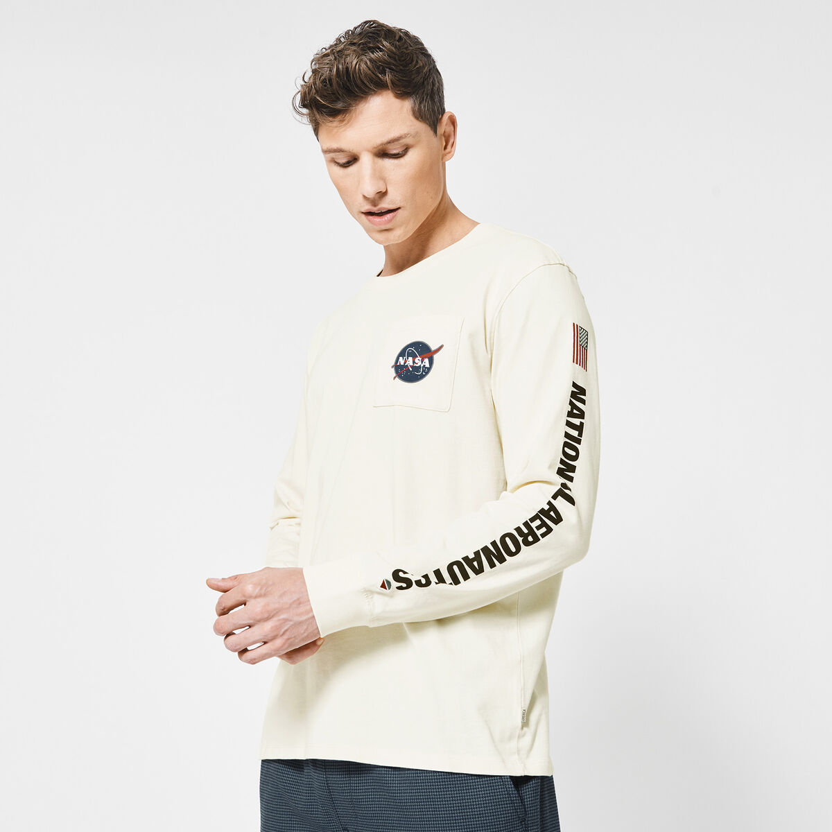 Long sleeve Lith