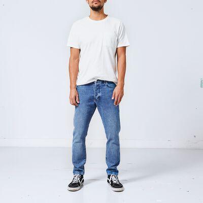 Jeans Wrangler Slinder