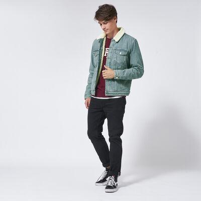 Trucker jacket Jesse