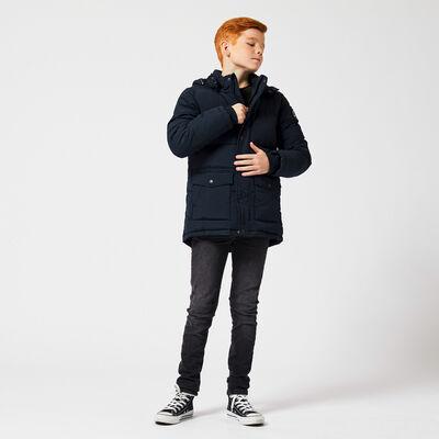 Jacket Jake