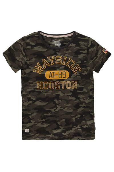 T-shirt Eef