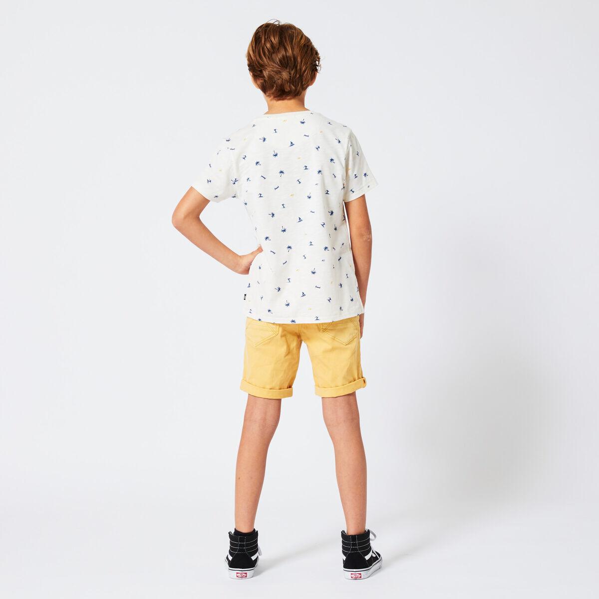 T-shirt Elco Jr