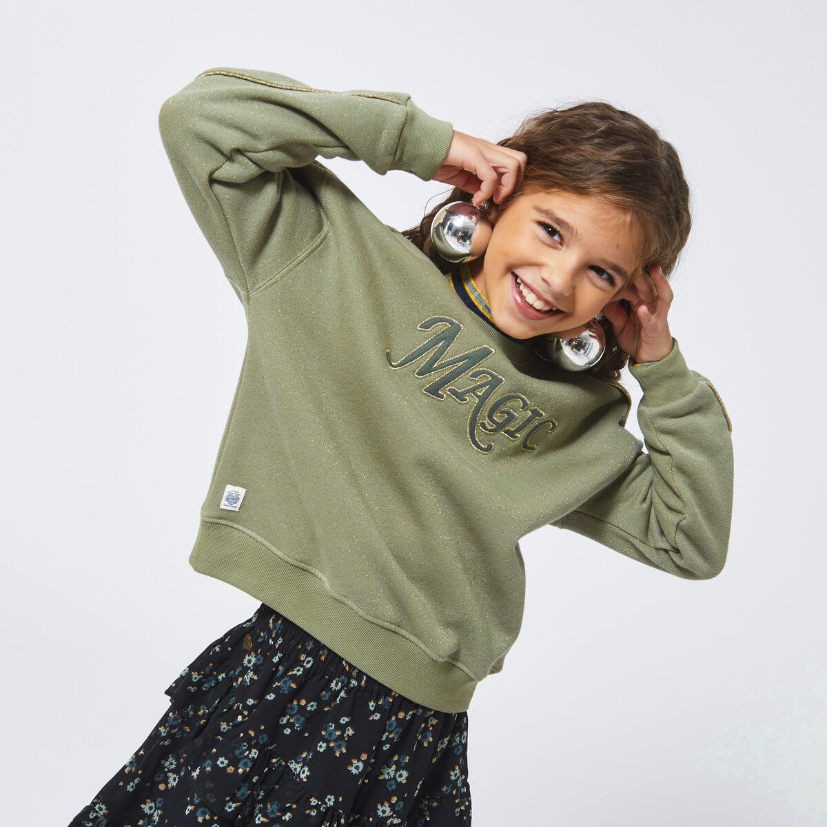 Sweater SadieX Jr