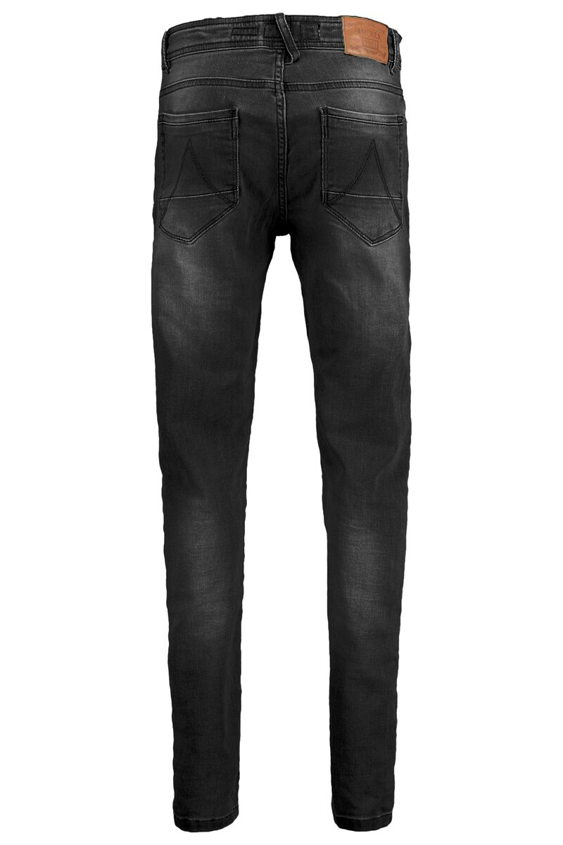 Jeans Keanu Black Jr