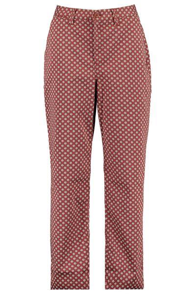 Pantalon Vans Chino print