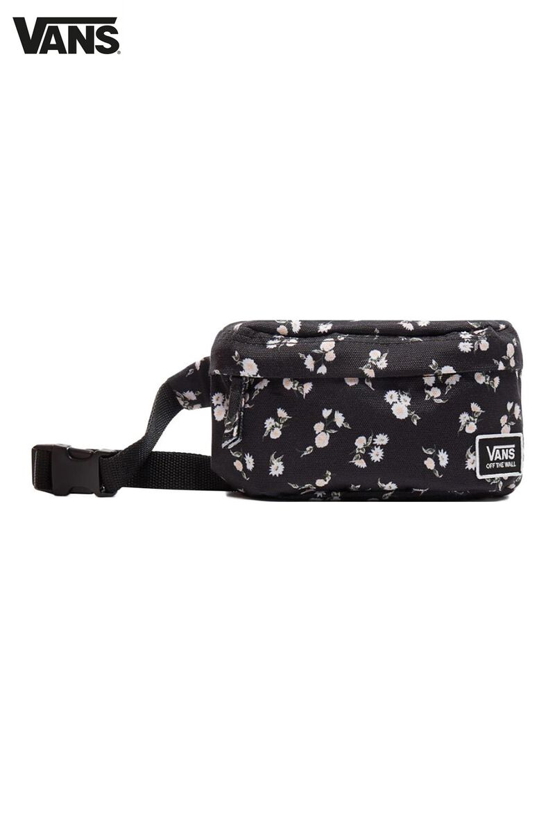 0b7848a31ed Men Waist bag Vans Burma Black Buy Online