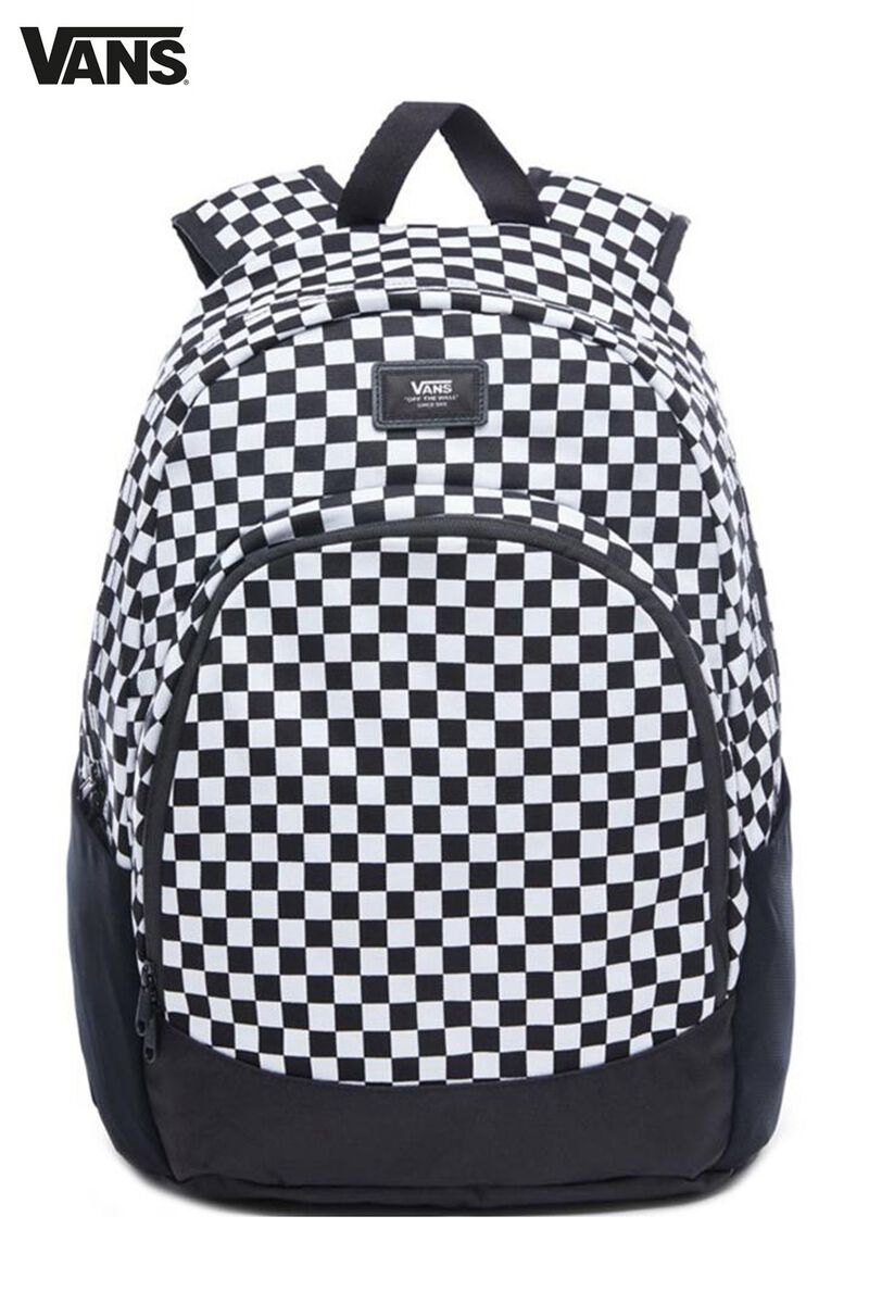 508ed974e2 Men Bagpack VANS Van Doren original Black Buy Online
