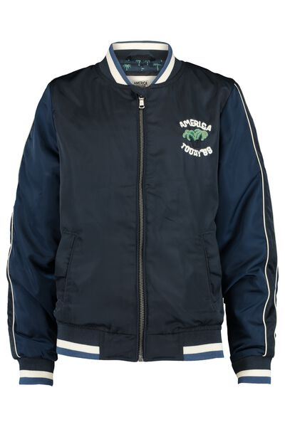 Bomber jacket Juul