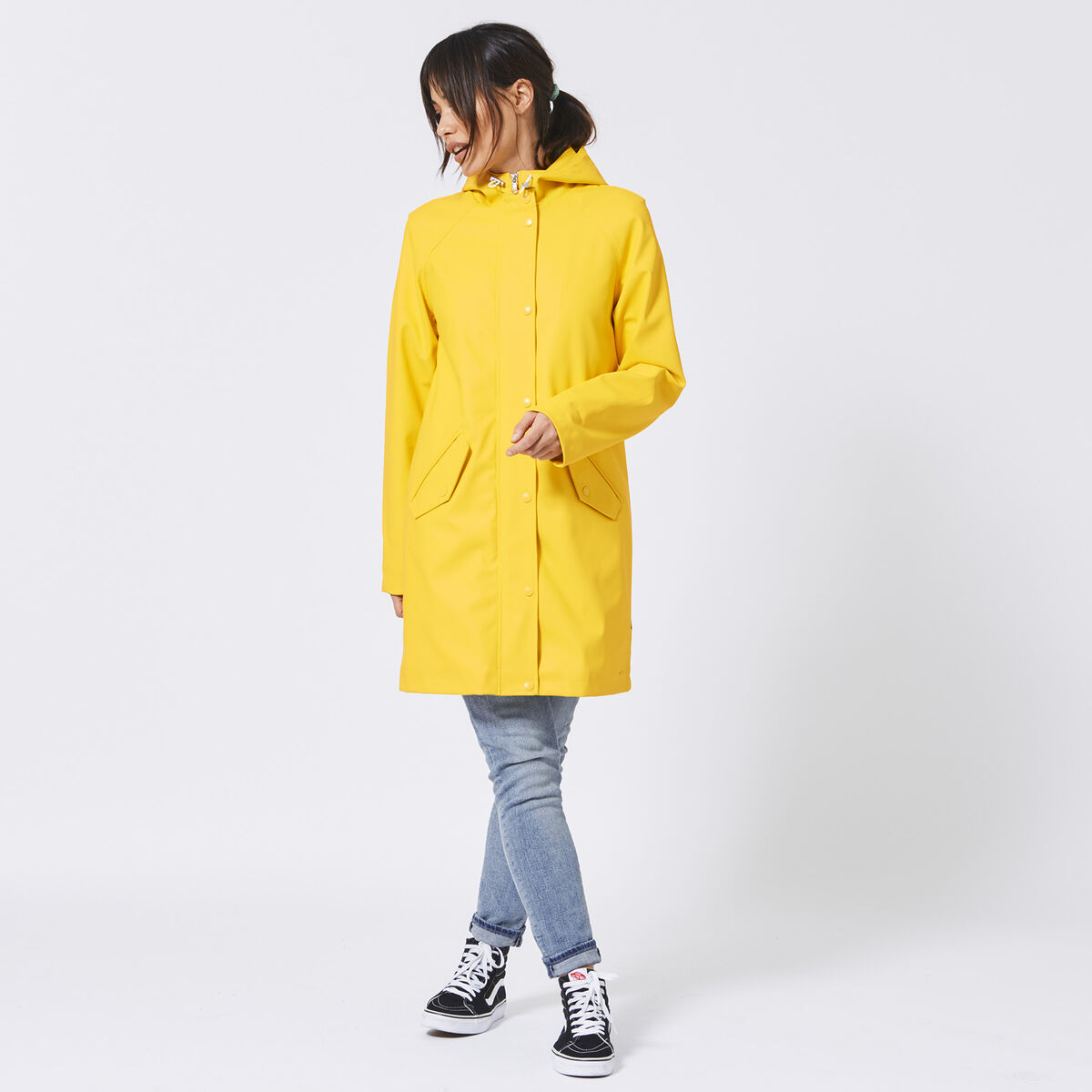 Regenmantel Janet L