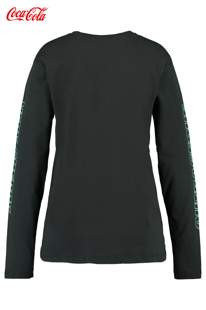 Long sleeve Lexa