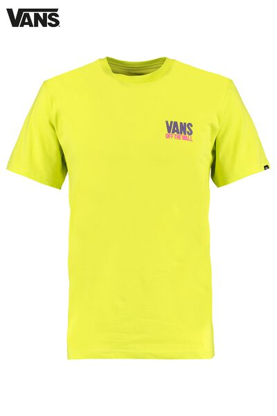 T-shirt Vans Eyes Open