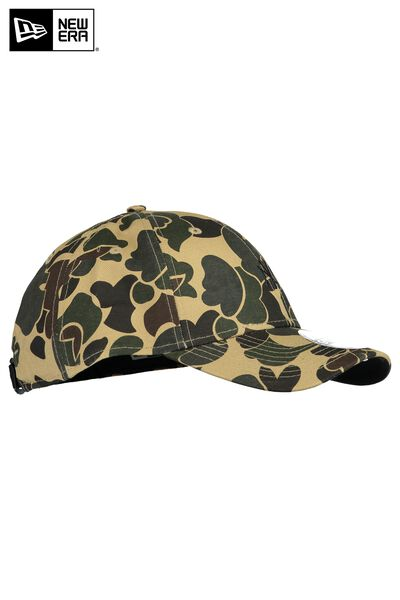 Pet New Era Camo 9forty