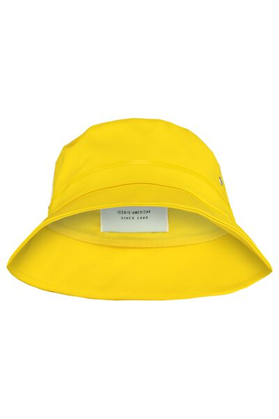 Bucket hat recycled polyester